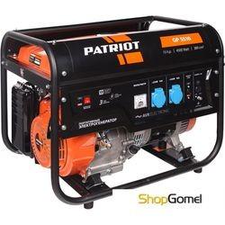Бензиновый генератор Patriot GP 5510 [474101555]